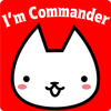 Cats the Commander icône