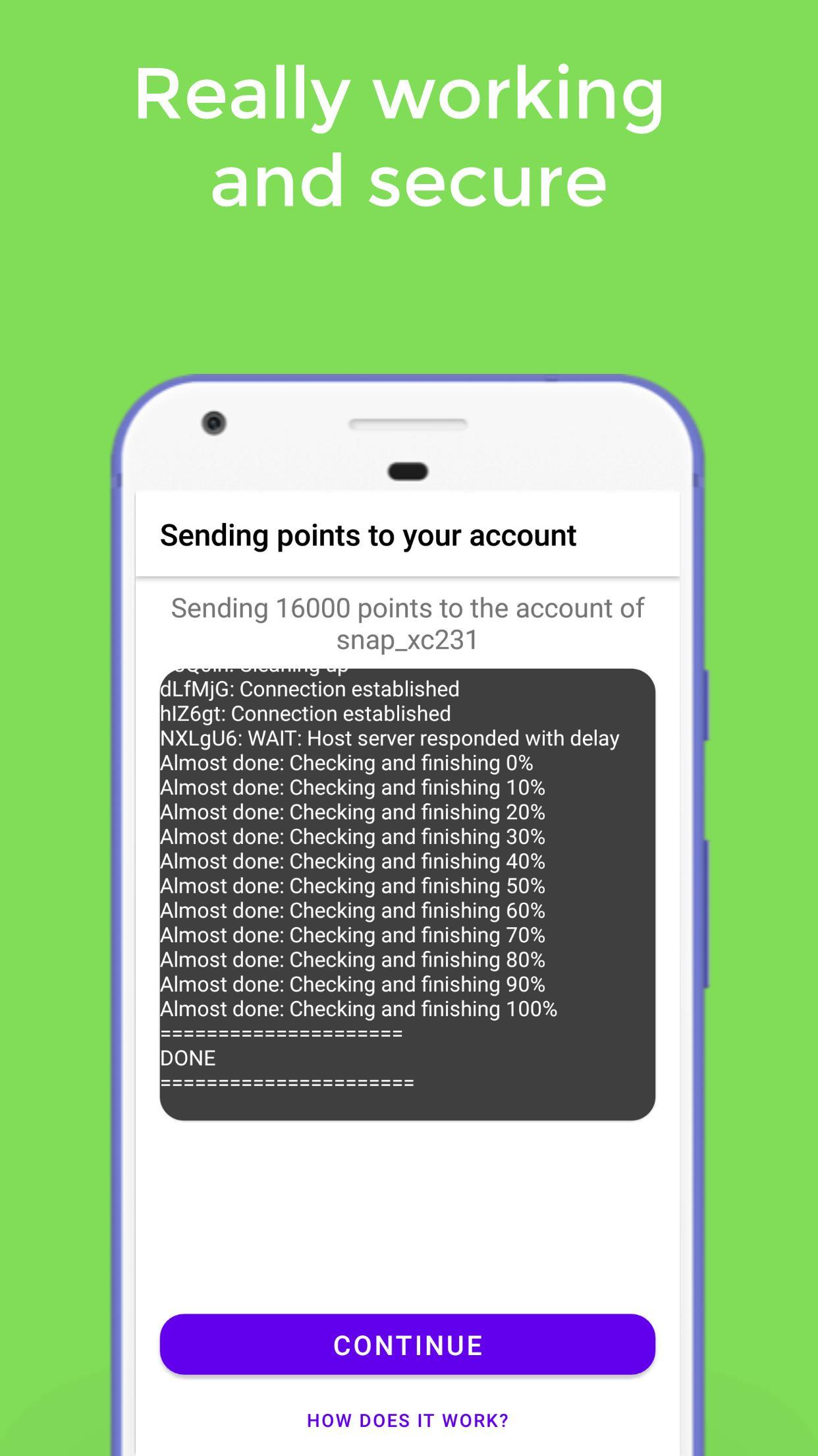 Snapchat Score Boost for Android - APK Download