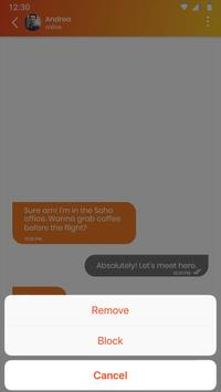 Ignite - Chat with an attitude screenshot 4