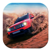 4x4 Jeep Simulation Offroad Cruiser Driving Game icon