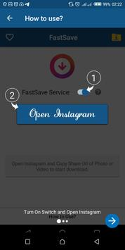 IG FastSave screenshot 2