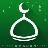 Islamic guide pro: Athan Quran Prayer Times, Qibla icon