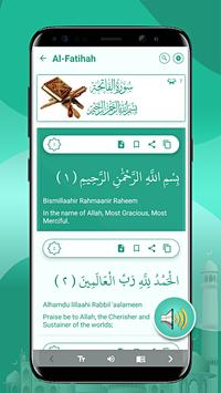 Islamic guide pro: Athan Quran Prayer Times, Qibla screenshot 2