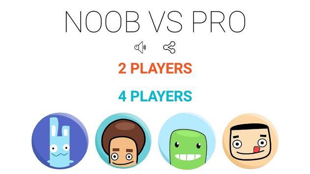 Noob vs Pro screenshot 8