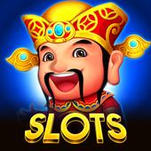 Slots (Golden HoYeah) - Casino Slots-icoon