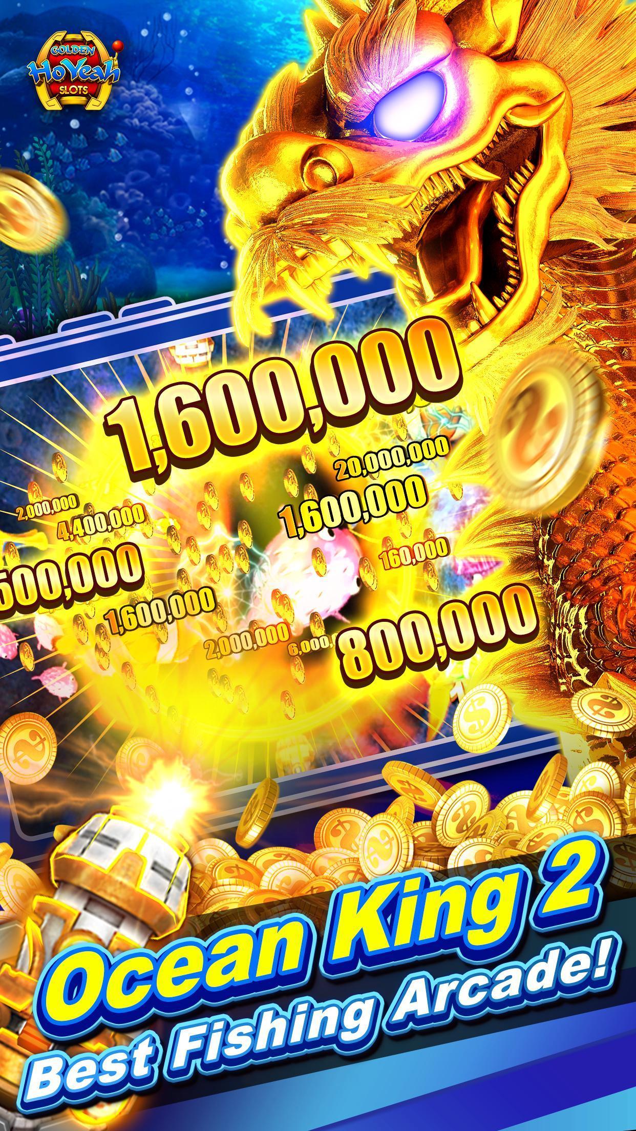 Slots golden hoyeah casino slots