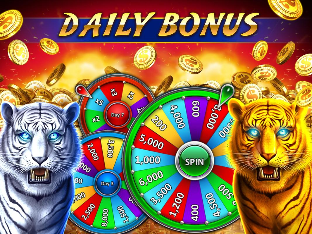 Spiele Golden Tiger - Video Slots Online