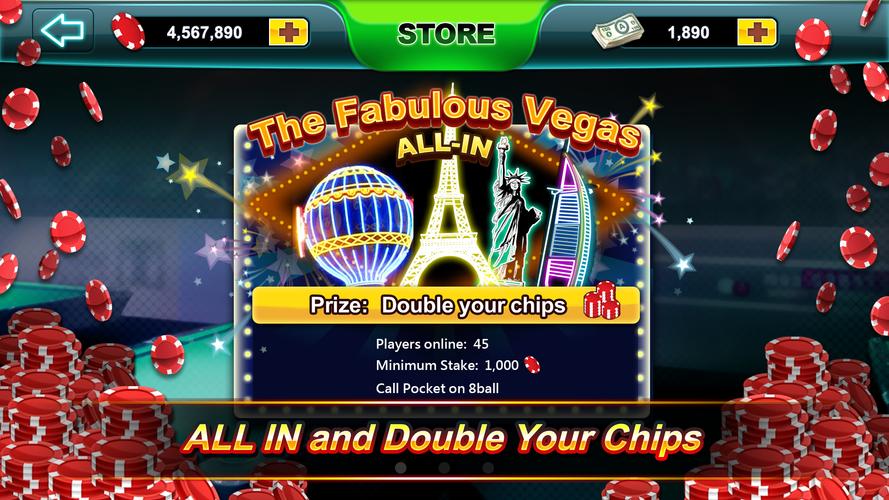 Uranium pure play casino