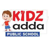 Kidzz adda school icon