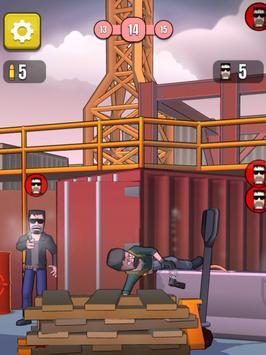 Sharpshooter Blitz скриншот 8