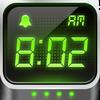 超炫電子鬧鐘 圖標