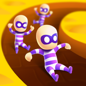 Escape Masters أيقونة