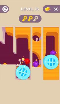 Escape Masters تصوير الشاشة 12