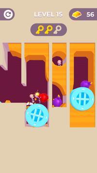 Escape Masters تصوير الشاشة 2