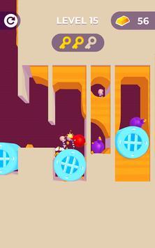 Escape Masters تصوير الشاشة 7