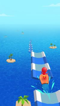 워터 레이스 3D: 아쿠아 뮤직 게임 스크린샷 20