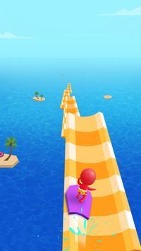 워터 레이스 3D: 아쿠아 뮤직 게임 스크린샷 9