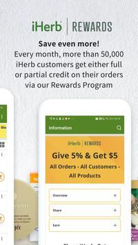iHerb screenshot 3
