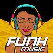 Funk Music icon