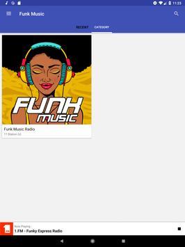 Funk Music screenshot 4