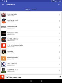 Funk Music screenshot 6