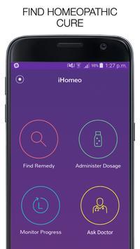 iHomeo poster
