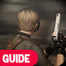 Guide to Resident Evil 4 - chapter 1 APK Android