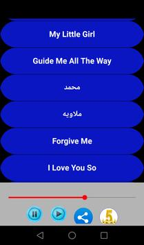 Maher Zain Songs screenshot 4