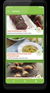 Indian Recipes Free screenshot 17