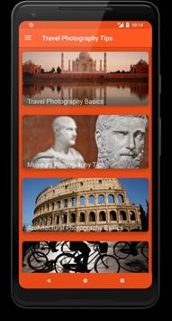 Photo Tips Free poster