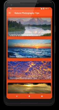 Photo Tips Free screenshot 13