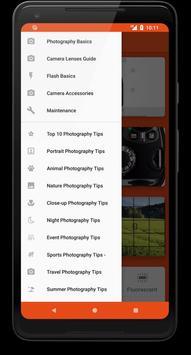 Photo Tips Free screenshot 18