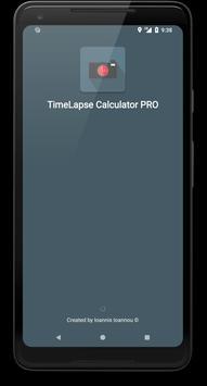 TimeLapse Calculator screenshot 21