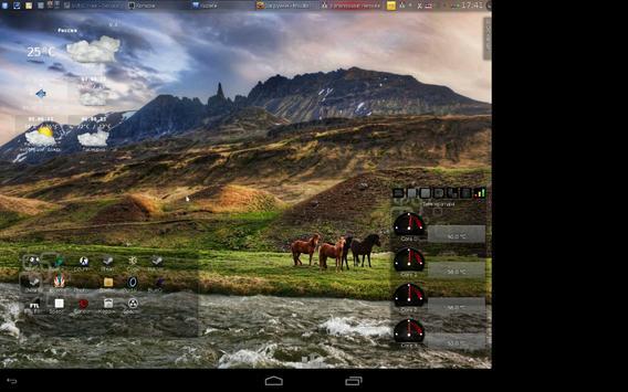 bVNC: Secure VNC Viewer imagem de tela 12