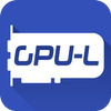 GPU-L 图标