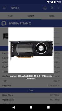 GPU-L screenshot 3
