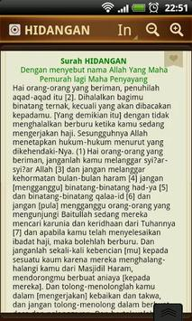 Al-Quran poster