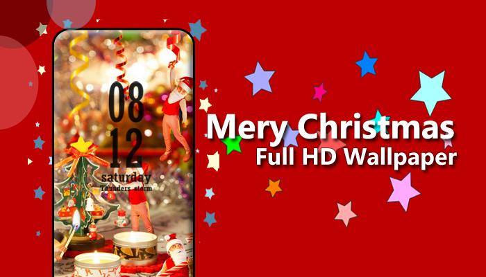 Merry Christmas Wallpaper Full Hd For Android Apk Download