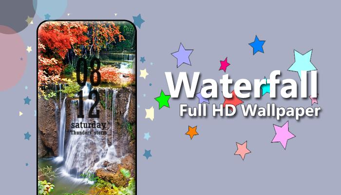 Waterfall Wallpaper Full Hd For Android Apk Download