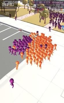 Crowd City .io screenshot 1