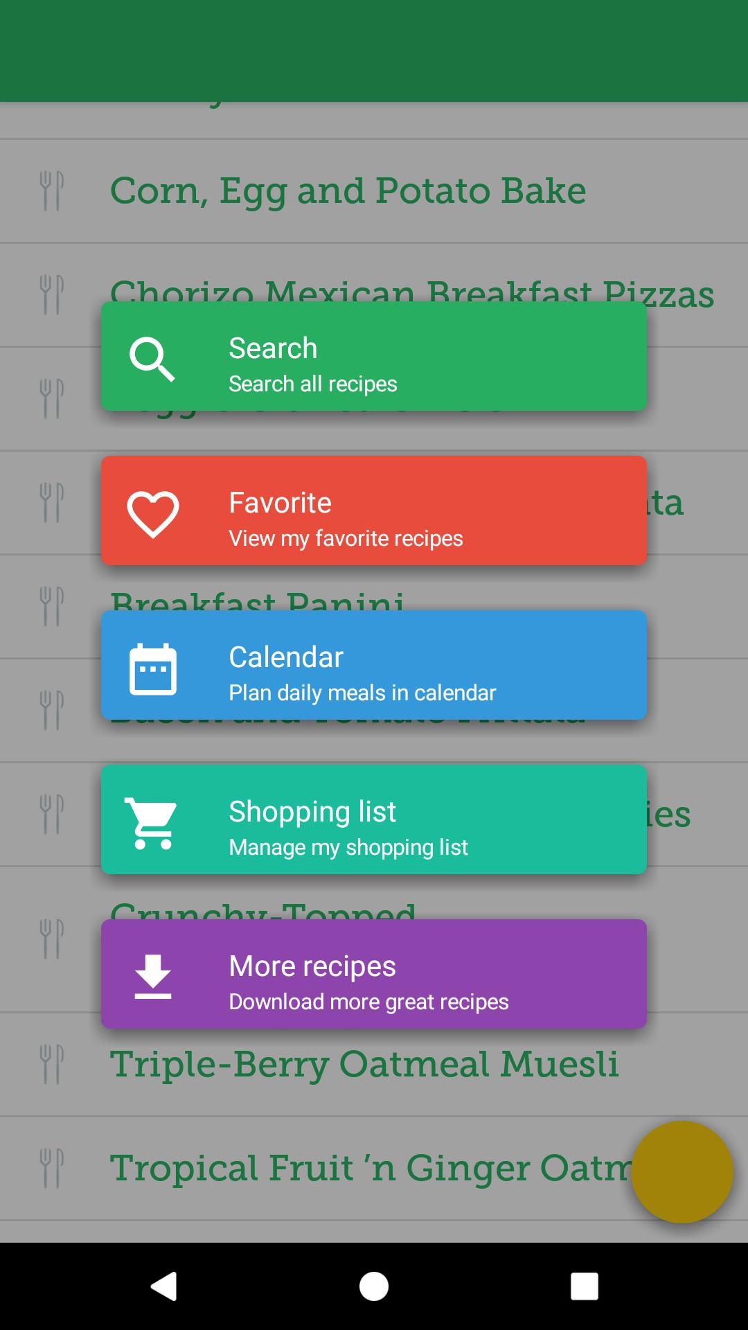Betty Crocker Diabetes Cookbook For Android Apk Download