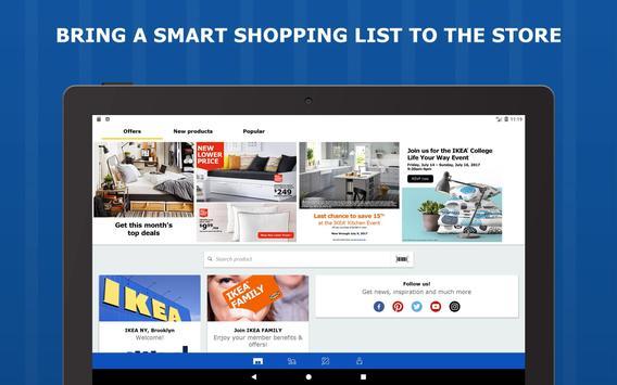 IKEA Store screenshot 5