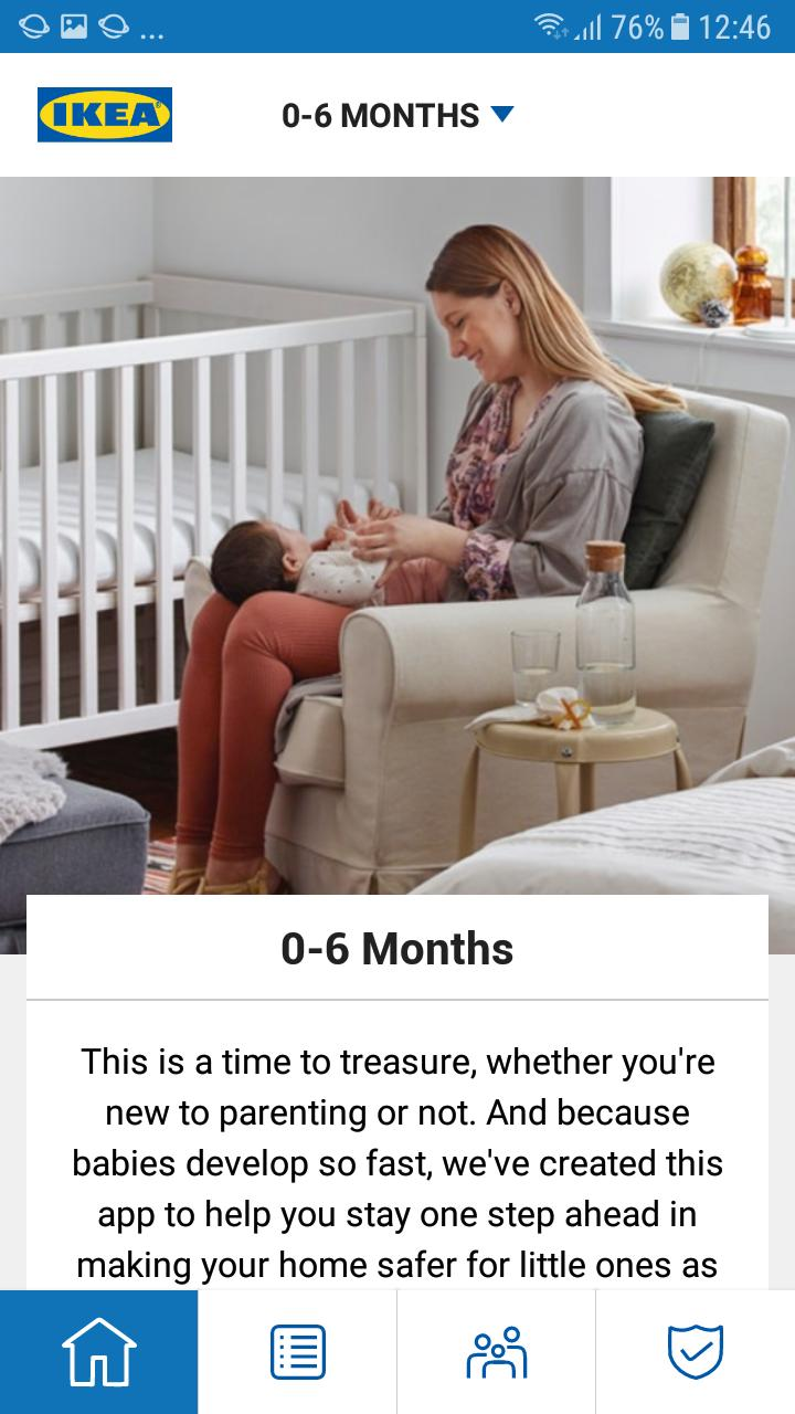 Ikea Safer Home For Android Apk