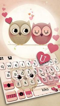 Valentine Owls screenshot 1