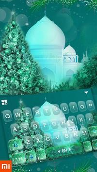 Xmas Twinkle Tree Theme For XIAOMI poster
