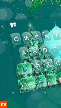 Xmas Twinkle Tree Theme For XIAOMI screenshot 1