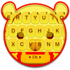 Yellow Bear icon
