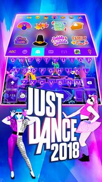 Just Dance screenshot 2
