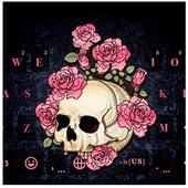 Roseskull 主題鍵盤 圖標