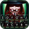 Anonymous Man Smile 아이콘